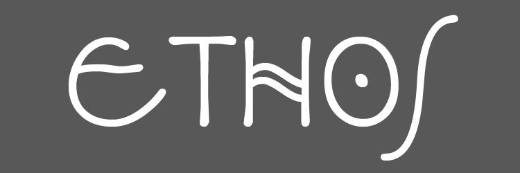 Ethos Babywearing Logo