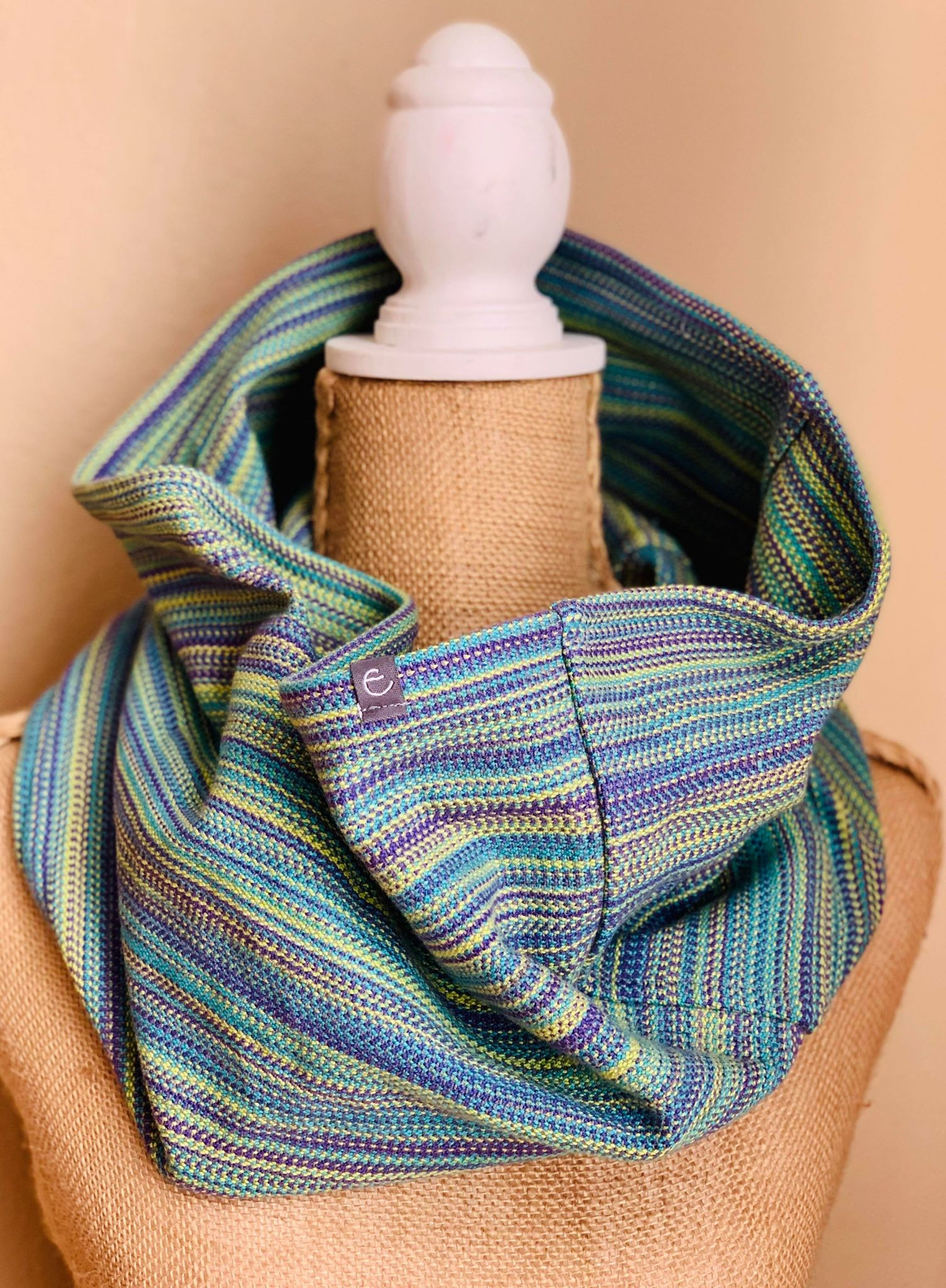 d2cf5bee9ab Reviews · Carrier Care · Tutorials · Register · Contact · Ethos Custom  Handwoven Order Details.   